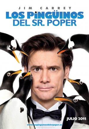 Mr. Popper's Penguins 1240x1787