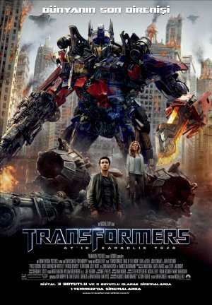 Transformers 3: Die dunkle Seite des Mondes 1928x2778