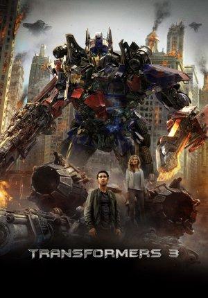 Transformers 3: Die dunkle Seite des Mondes 3210x4606