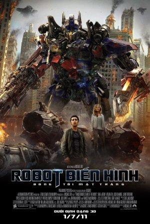 Transformers 3: Die dunkle Seite des Mondes 3350x5000