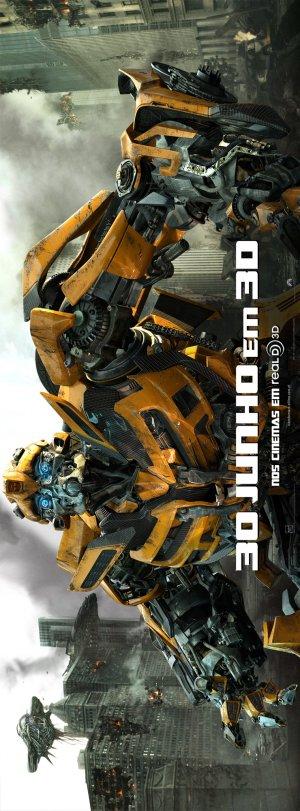 Transformers 3: Die dunkle Seite des Mondes 740x2000