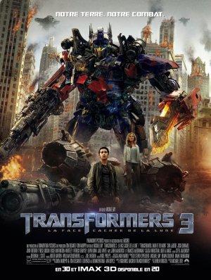 Transformers 3: Die dunkle Seite des Mondes 3766x5000