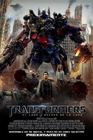 Transformers 3: Die dunkle Seite des Mondes 1976x2955