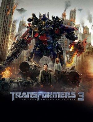 Transformers 3: Die dunkle Seite des Mondes 3788x5000