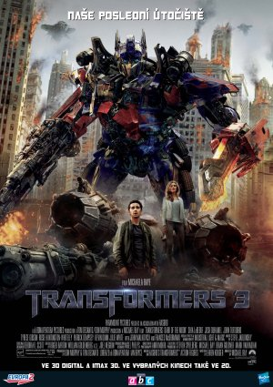 Transformers 3: Die dunkle Seite des Mondes 3531x4999