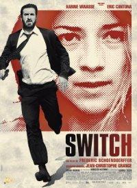 Switch - Ein mörderischer Tausch poster