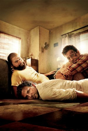 The Hangover Part II 3366x5000