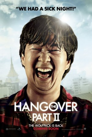 The Hangover Part II 1600x2366