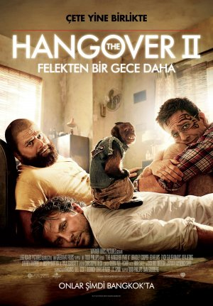 The Hangover Part II 1500x2157