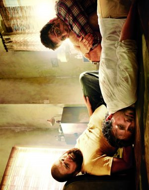 The Hangover Part II 3913x5000