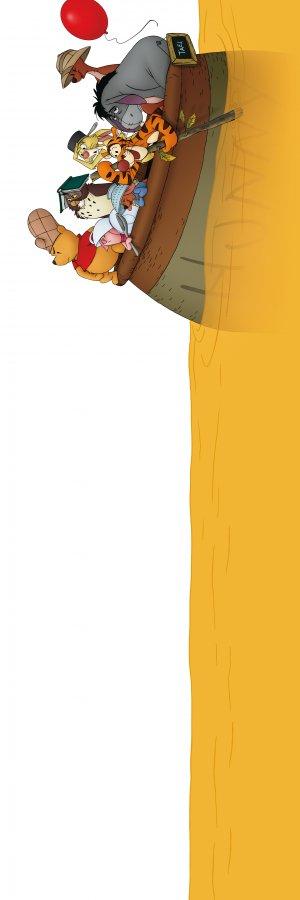 Winnie Puuh 1666x5000