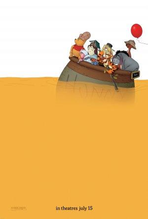Winnie the Pooh 3375x5000