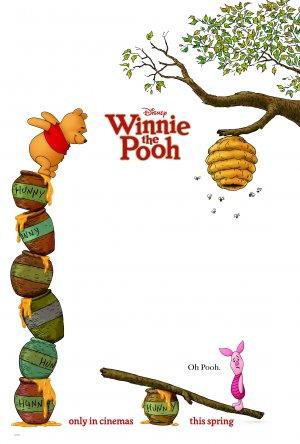 Winnie the Pooh 2228x3300