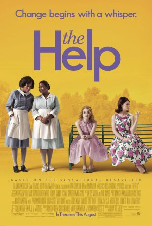 The Help 3375x5000