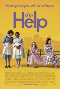 The Help poster