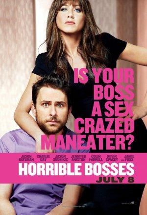 Horrible Bosses 1405x2048