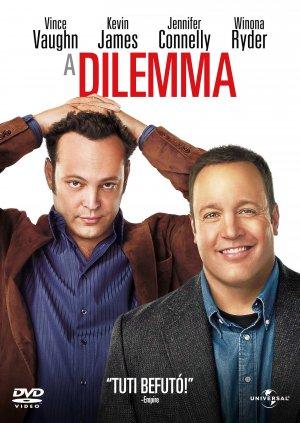 The Dilemma 1530x2158