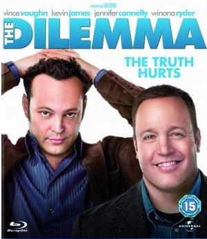 The Dilemma 1071x1232