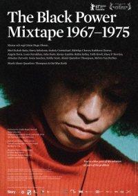 The Black Power Mixtape 1967-1975 poster