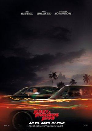 Wild Speed: Mega Max 2480x3508