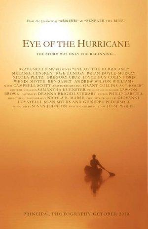 Eye of the Hurricane 518x800