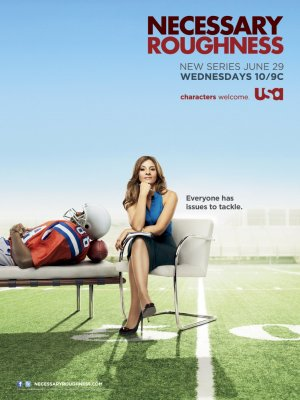 Necessary Roughness 1124x1500