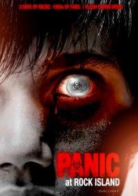 Panic at Rock Island poster