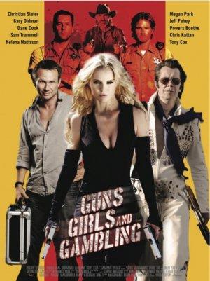 Guns, Girls and Gambling 500x669