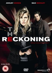 The Reckoning poster