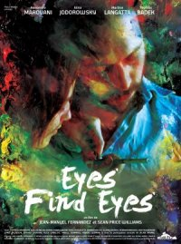 Eyes Find Eyes poster