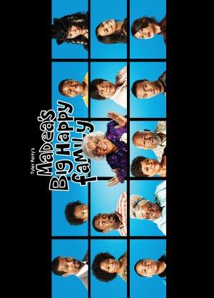 Madea's Big Happy Family 3075x4275