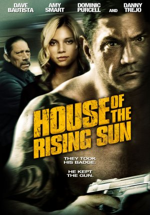 House of the Rising Sun 1489x2125