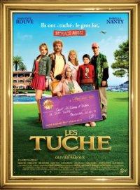 Rodzina Tuche poster