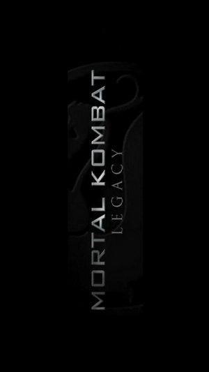 Mortal Kombat 2813x5000