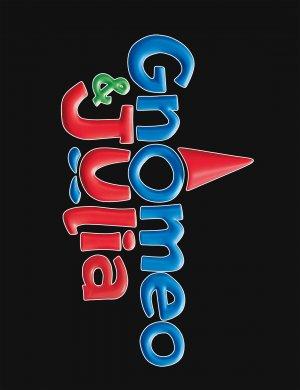 Gnomeo & Julia 2308x3000