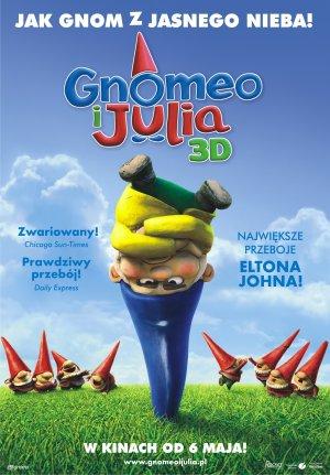 Gnomeo & Julia 1644x2362