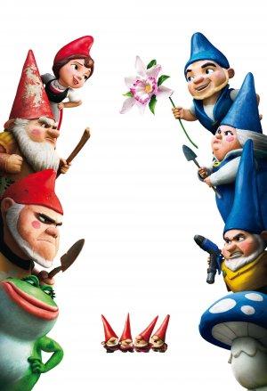Gnomeo & Julia 2000x2927