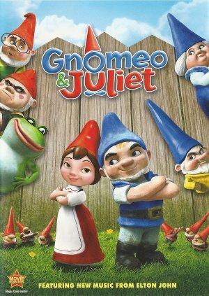 Gnomeo & Julia 1017x1433