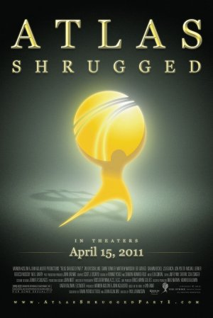 Atlas Shrugged: Part I 3340x5000