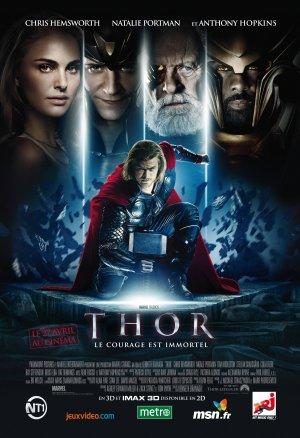 Thor 3422x5000
