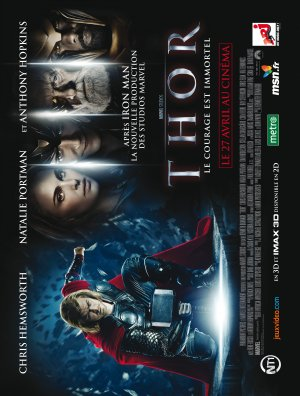 Thor 3791x5000