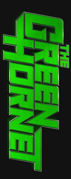 The Green Hornet 800x2000
