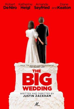 Big Wedding 517x765