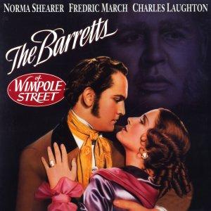 The Barretts of Wimpole Street 2418x2418
