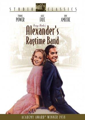Alexander's Ragtime Band 1518x2135