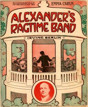 Alexander's Ragtime Band 1645x2011