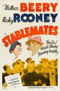 Stablemates poster