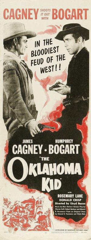 The Oklahoma Kid 683x1795