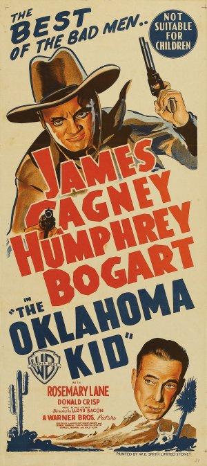 The Oklahoma Kid 1176x2640