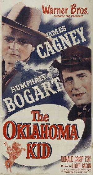 The Oklahoma Kid 1683x3160